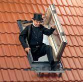 Выход на крышу GXL
