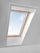 Откосы для внутренней отделки окна